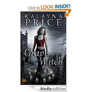 Grave Witch: An Alex Craft Novel