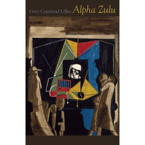 Alpha Zulu by Gary Copeland Lilley