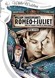 "Cover of ""William Shakespeare's Romeo + J..."
