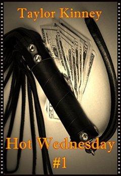 Copertina del libro di Hot Wednesday #1