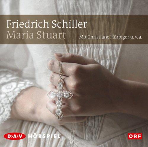 Friedrich Schiller - Maria Stuart (DAV)