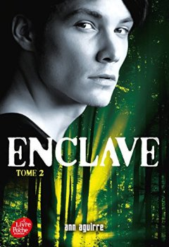Livres Couvertures de Enclave - Tome 2: Salvation