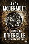 Eddie Chase et Nina Wilde, tome 2 : Le Tombeau d'Hercule