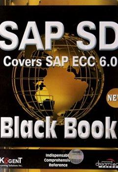 Livres Couvertures de SAP SD, Black Book: Covers SAP ECC 6.0