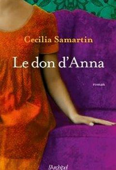 Télécharger Le Don D'Anna PDF Gratuit
