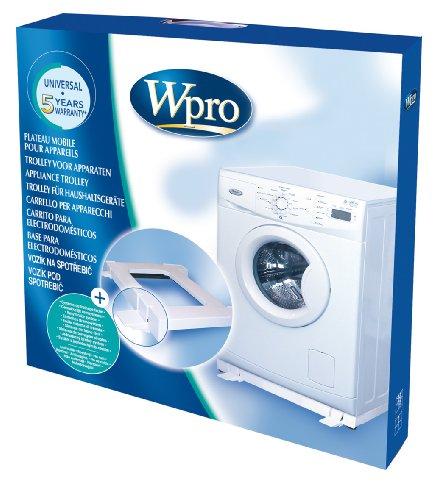Wpro universeller Trolley für Haushaltsgeräte TROL01