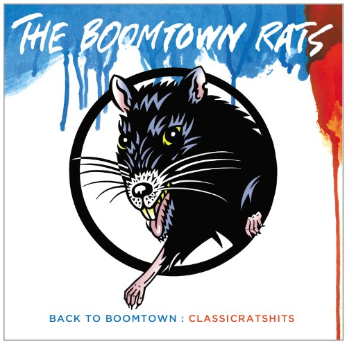 The Boomtown Rats-Back To Boomtown Classicratshits-CD-FLAC-2013-WRE Download