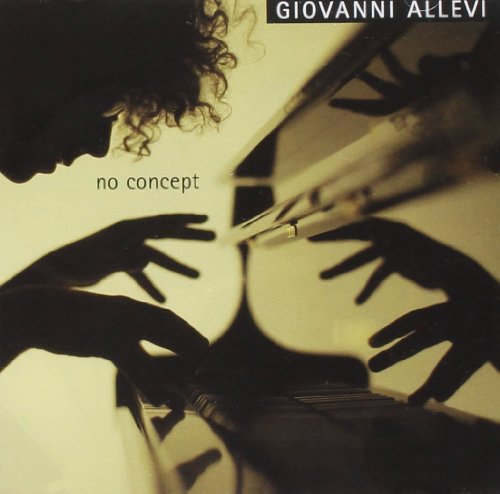 Giovanni Allevi-No Concept-CD-FLAC-2005-JAZZflac Download