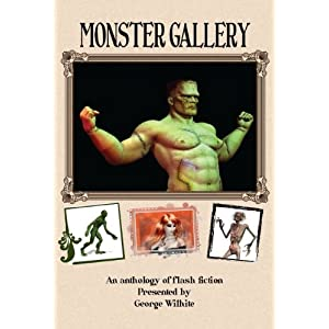Monster Gallery Anthology