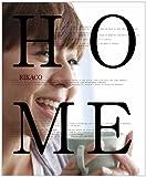 HOME [大型本] / RIKACO (著); 主婦と生活社 (刊)
