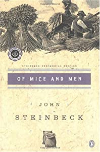 "Cover of ""Of Mice and Men (Steinbeck Cent..."