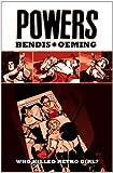 Powers - Volume 1
