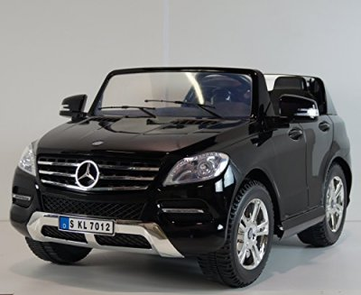 New-Licensed-12V-Mercedes-Benz-M-Class-SUV-2-SEATER-WITH-REMOTE-CONTROL-AND-MP3-CONNECTION
