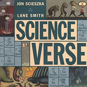 "Cover of ""Science Verse"""
