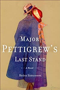 "Cover of ""Major Pettigrew's Last Stand: A..."