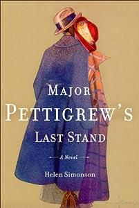 """Cover of """"Major Pettigrew's Last Stand: A..."""