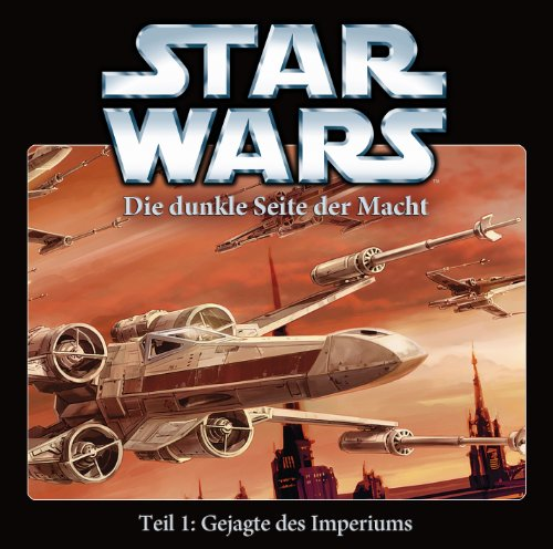 Star Wars - Die dunkle Seite der Macht (1) Gejagte des Imperiums (IMAGA)