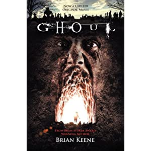 Ghoul by Brian Keene