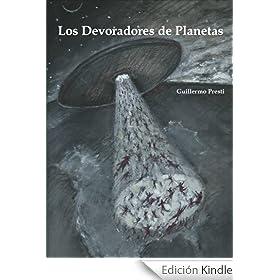 Los Devoradores de Planetas