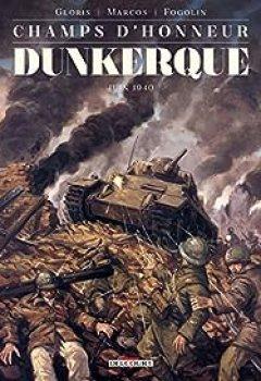 Champs D'honneur   Dunkerque   Juin 1940
