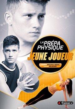 Livres Couvertures de La Prepa Physique Jeune Joueur
