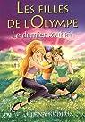 Les filles de l'Olympe, tome 6 : Le dernier souhait