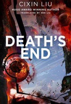 Livres Couvertures de Death's End