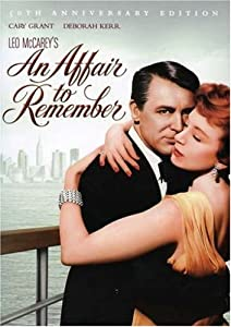 "Cover of ""An Affair To Remember (50th Ann..."