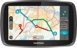TomTom GO 6100 - Navegador GPS (Flash, Batería, USB, MicroSD...
