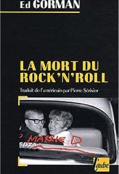 Livres Couvertures de La Mort Du Rock'n'Roll : Une Enquête De Sam McCain