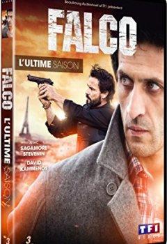 Livres Couvertures de Falco - L'Ultime Saison 4