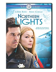"Cover of ""Northern Lights"""