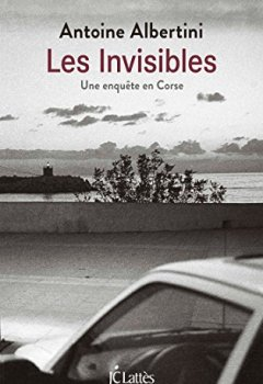 Livres Couvertures de Les invisibles
