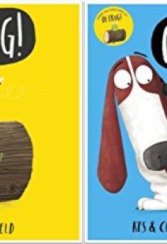 Livres Couvertures de Oi Dog!