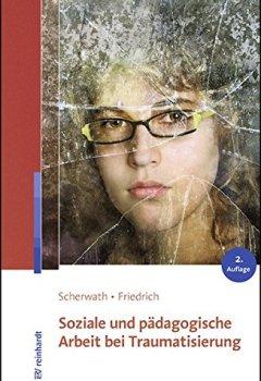 Cover von Soziale und pädagogische Arbeit bei Traumatisierung