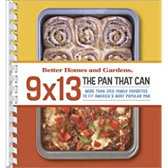 The Pan That Can (Better Homes & Gardens)
