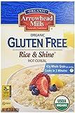 Arrowhead Mills Organic Gluten Free Rice & Shine, 24 Ounce