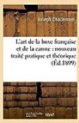 L'art de la boxe française et de la canne : nouveau traité pratique et théorique