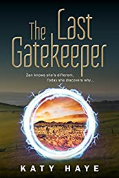 The Last Gatekeeper (The Chronicles of Fane Book 1)