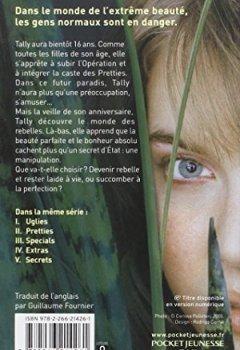 1. Uglies (1)