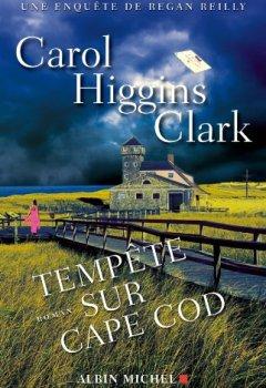 Livres Couvertures de Tempête sur Cape Cod : Une enquête de Regan Reilly