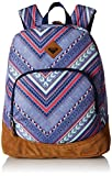 Roxy Junior's Fairness Poly Backpack, Vertical Arrow, One Size