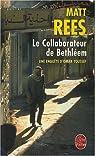Le Collaborateur de Bethléem : Une enquête d'Omar Youssef