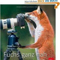 Fuchs ganz nah : die Geschichte einer Freundschaft / Klaus Echle ; Anna Rummel