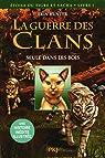 La guerre des clans - Étoile du Tigre et Sacha, tome 1 : Seule dans les bois