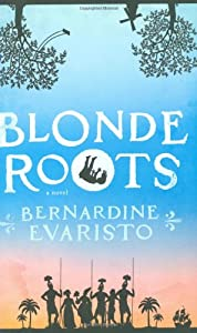 "Cover of ""Blonde Roots"""