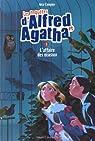 Les enquêtes d'Alfred et Agatha, tome 1 : L'affaire des oiseaux
