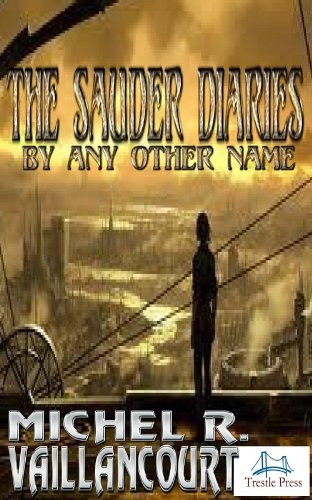 The Sauder Diaries: By Any Other Name
