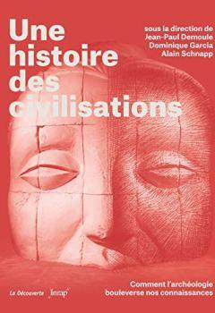 Telecharger Une histoire des civilisations de La D�couverte