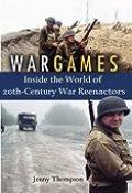 War Games reenactors